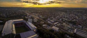 Gebäudereinigung Kaiserslautern